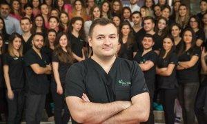 Rețeaua stomatologică Dr. Leahu, patru noi antreprenori și manageri în board
