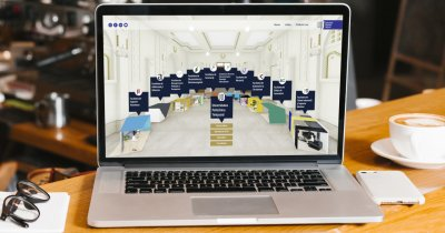 Târg educațional online: Politehnica Timișoara prezintă virtual facultățile