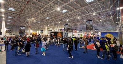 East European Comic Con 2021: 3 scenarii posibile pentru organizare