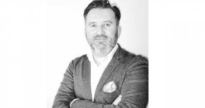Ion Georgescu, noul country manager Bitdefender pentru România și Moldova