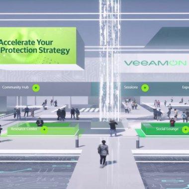 VeeamON 2021: Veeam anunță noi soluții pentru backup-ul datelor