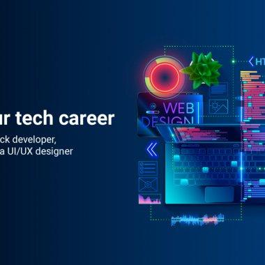 Cursuri de programare: NewTech Academy te ajută să devii programator în 6 luni