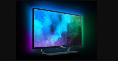 Acer Predator CG437K S e monitorul uriaș pentru gaming și nu numai