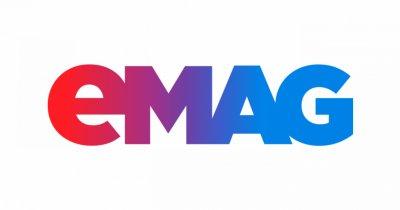 Venituri de 1,8 miliarde de euro pentru eMAG în 2020