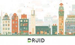 Startup-ul Druid, inclus în topul mondial al companiilor de AI conversațional
