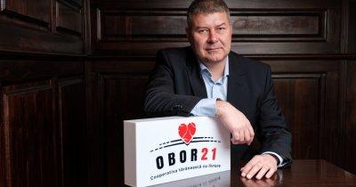 Obor21, cooperativa digitală care unește corporatistul cu România de la țară
