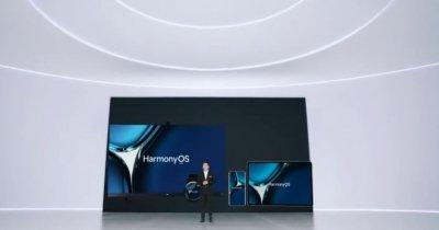 Harmony OS 2 este sistemul de operare pentru orice dispozitiv lansat de Huawei