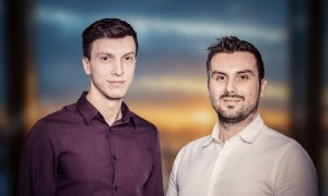 Obiectivele românilor de la easySales după investiția de 350.000 de euro
