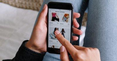 Românii cheltuie mai mult față de anul trecut și preferă cumpărăturile mobile