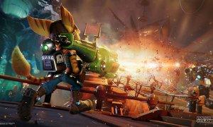 Review Ratchet & Clank: Rift Apart PS5 - candidat pentru jocul anului