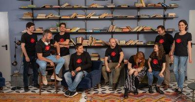 Storis, aplicația de cărți audio ce oferă conținut exclusiv în română