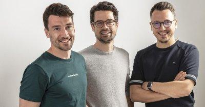 Daniel Dines (UiPath) investește într-un startup german cu fondator român