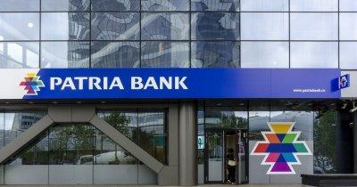 Patria Bank extinde parteneriatul cu Namirial pentru conturi 100% online