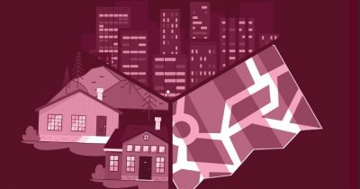 Studiu: Raportul proiectelor de Smart City din România. Creștere mare la Iași