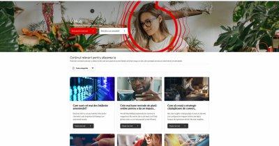 Vodafone lansează V-Hub, platformă care ajută IMM-urile cu digitalizarea