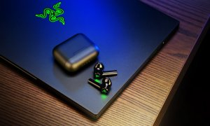 Razer Hammerhead True Wireless X, căști mici pentru gameri și muzică