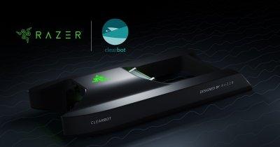 Razer și ClearBot, colaborare pentru curățarea oceanelor prin AI