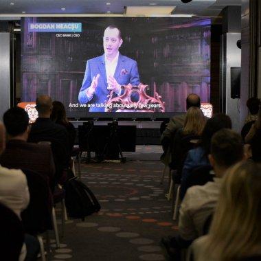 Documentarul Future Banking - prima privire completă asupra ecosistemului