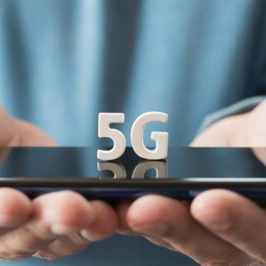 Legea 5G a fost promulgată de Klaus Iohannis