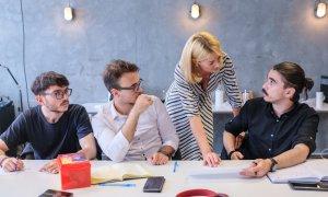 Commons Accel #4: echipele acceptate în programul de accelerare