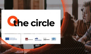 The Circle, program european pentru antreprenori și freelanceri din România