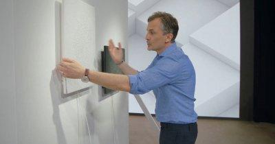 Sonos și IKEA lansează un tablou care poate reda muzică