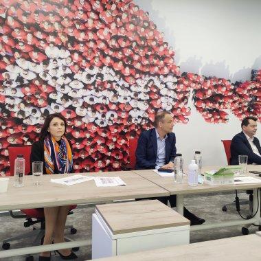 Joburi în IT în România - Edenred adaugă 100 de joburi în IT în București