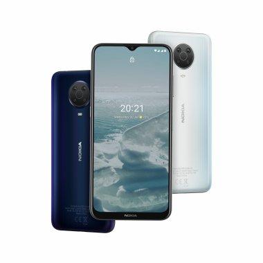 Telefoane ieftine și bune: Nokia G20 e disponibil pe piață în România