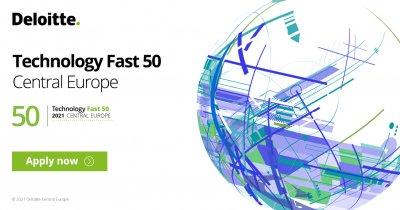 Înscrieri deschise pentru cele mai bune companii IT la Deloitte Fast 50