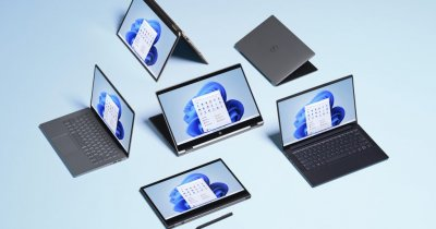 Microsoft a prezentat Windows 11. Cele mai noi funcții și integrări