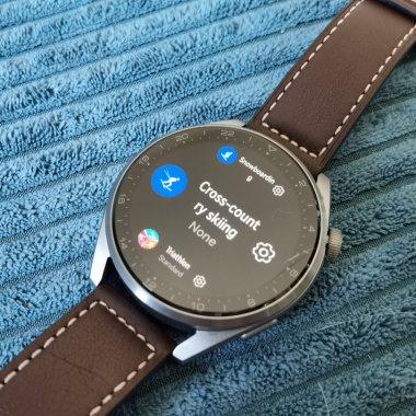 Huawei lansează plata în rate în magazinul său online pentru Watch 3 Pro