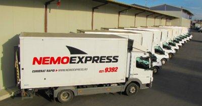 Firma de curierat Nemo Express face primul pas de listare la Bursa din București