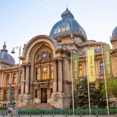 CEC Bank opens its mobile banking in Romania to other banks with Finqware