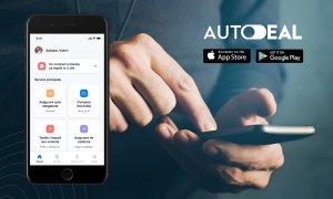 Băbășan (Blugento), partener în Autodeal: app ce gestionează obligațiile auto