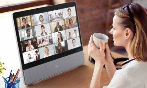 Noutăți de la Cisco: 98% din întâlniri vor avea măcar un participat remote