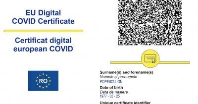 Cum adaugi certificatul digital european Covid în Apple Wallet