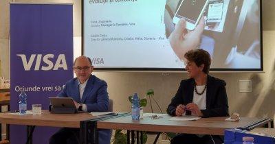 Cum vrea Visa să digitalizeze piețele și micile afaceri din zona rurală