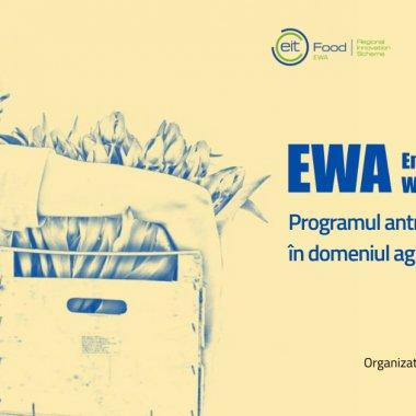 Idei de afaceri în agrifood: 10 finaliste Empowering Women in Agrifood