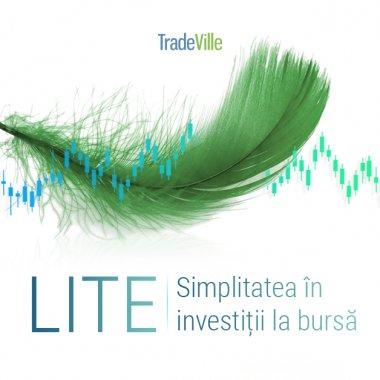 Aplicație nouă ca să investești la Bursa din București și internațional