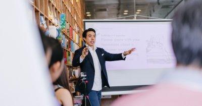 eMAG lansează Upgrade, program de accelerare a carierei pentru angajați