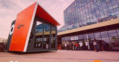 Birourile smart Nooka, parteneriat pentru internet și IoT cu Orange Business