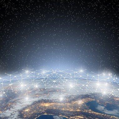 Studiu IBM: Operatorii susțin adopția Edge și 5G pentru rețelele viitorului