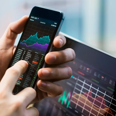 Interviu Ben Laidler, eToro: Cum evoluează bursa, dar și criptoactivele