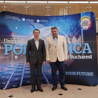 Huawei extinde parteneriatul încheiat cu Universitatea Politehnică București