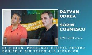 🎥 EXE Software: Cum optimizezi echipele din teren ale firmei prin esFields