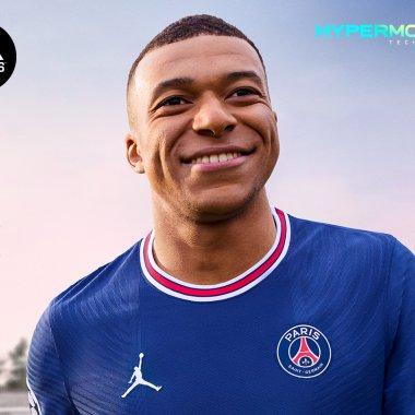 EA lansează FIFA 22 pe PC și consolele next-gen pe 1 octombrie