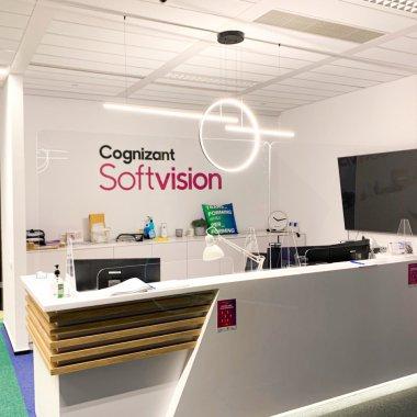 Joburi în IT: Cognizant Softvision caută 500 de developeri în România