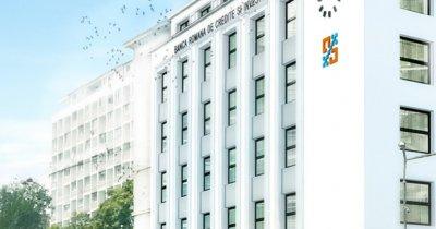 Noi numiri în management la Banca Română de Credite și Investiții