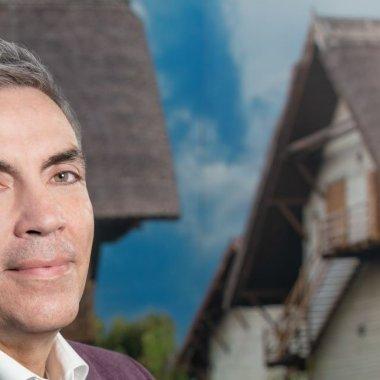 Antreprenorul Dragoș Anastasiu investește în startup-ul de turism Epic Visits