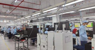 Oppo se extinde cu o nouă fabrică în Turcia
